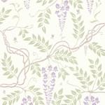 100/9045.CS Egerton Lilac by Cole & Son