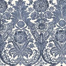 Denim Non-woven Wallcovering by Scalamandre Wallpaper